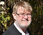 Michael McAuley