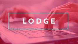 lodge a case