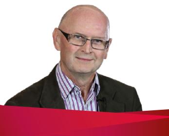 Mick Healey