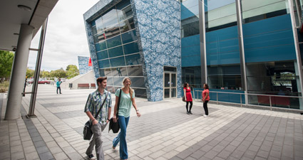 ECU Mount Lawley Campus