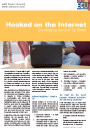 Hooked on the Internet tip sheet